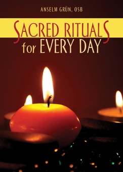 Sacred rituals for every day