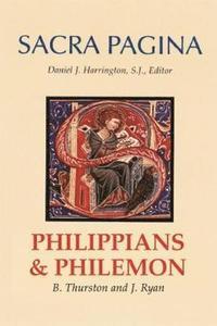 Philippians & Philemon (Sacra Pagina 10)