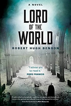 Lord of the World - A Novel