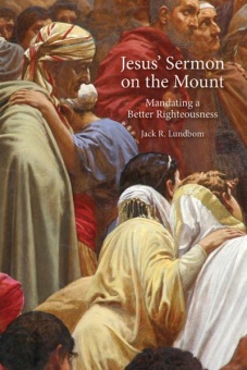 Jesus' Sermont on the Mount: Mandating a Better Rightousness
