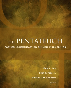 The Pentateuch: Fortress Commentary on the Bible Study Edition