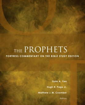 Commentary on the Bible: The Prophets