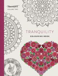 Tranquility: Colouring Book: Volume 2