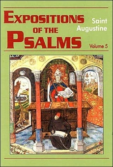 Expositions of the psalms, volume 5
