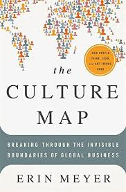 Culture Map: Breaking Through the Invisible Boundaries of Global Business