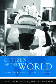 Citizen of the World: Suffering and Solidarity in the 21th Century