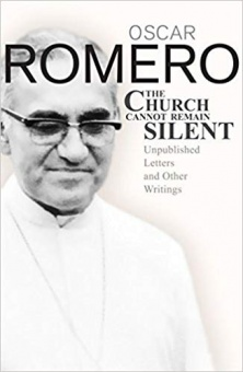 The Church Cannot Remain Silent: Unpublished Letters and Other Writings