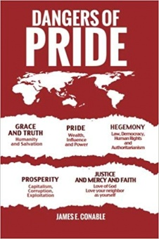 Dangers of Pride