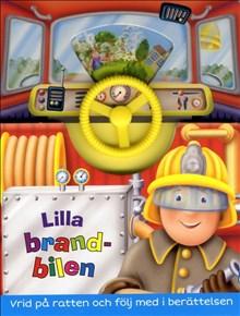 Lilla brandbilen