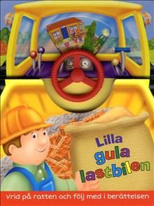 Lilla gula lastbilen