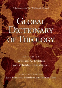 Global Dictionary of Theology - A Resource for the Worldwide Church