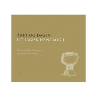 Liturgisk håndbog 2 Året og dagen