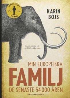 Min europeiska familj