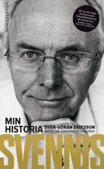 Svennis - min historia - Berättar för Stefan Lövgren