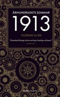 Århundradets sommar 1913