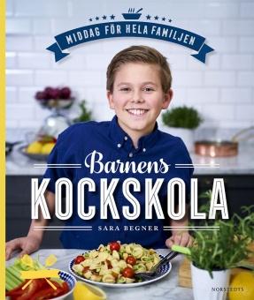 Barnens kockskola: Middag för hela familjen