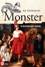 Monster: en världshistoria om det skrämmande