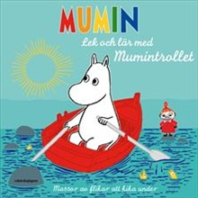 Mumin: Lek och lär med Mumintrollet