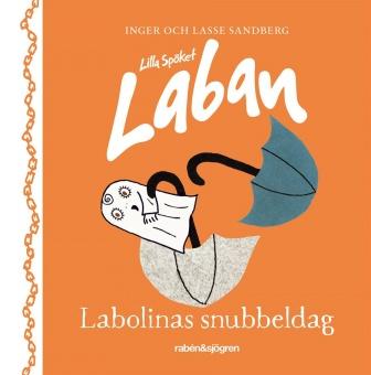 Lilla spöket Laban: Labolinas snubbeldag