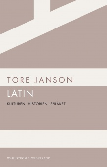 Latin: kulturen, historien, språket