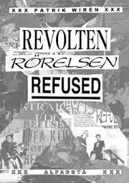 Revolten Rörelsen Refused