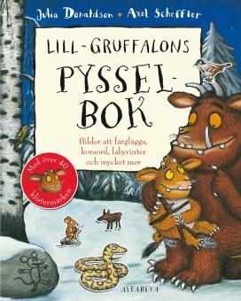 Lill-Gruffalons pysselbok