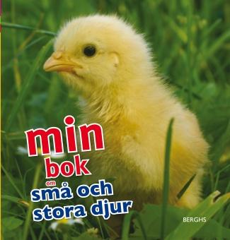 Min bok om små och stora djur
