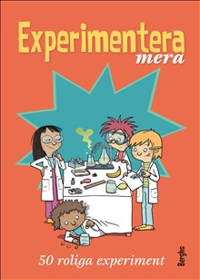 50 roliga experiment