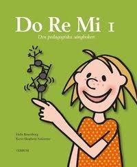 Do Re Mi I, Den pedagogiska sångboken