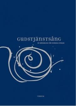 Gudstjänstsång: Ny mässmusik för Svenska kyrkan