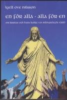 En för alla - alla för en: Om Kristus och hans kyrka i en mångreligiös värld