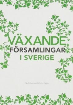 Växande församlingar i Sverige