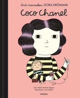 Små människor, stora drömmar - Coco Chanel