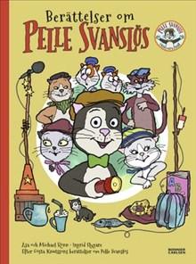 Berättelser om Pelle Svanslös