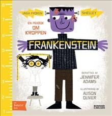 Frankenstein - BabyLit