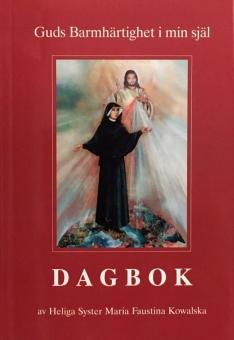 Dagbok - Guds Barmhärtighet i min själ
