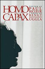 Homo Capax : texter av Paul Ricoeur om etik och filosofisk antropologi - i urval av Bengt Kristensson Uggla