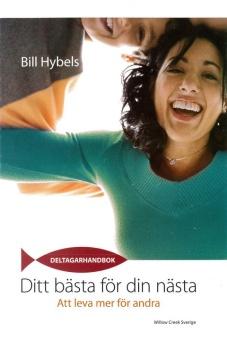 Ditt bästa för din nästa - Om kraften och glädjen i ideellt församlingsarbete