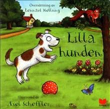 Lilla hunden - i översätttning av Lennart Helssing