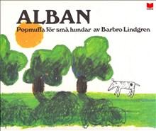 Alban: popmuffa för små hundar