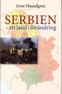 Serbien - ett land i förändring