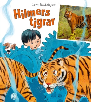 Hilmers tigrar
