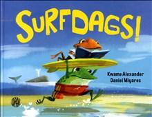 Surfdags!