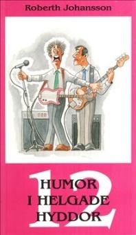 Humor i helgade hyddor 12