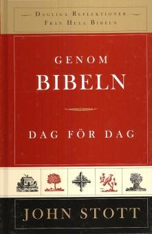 Genom Bibeln - dag för dag