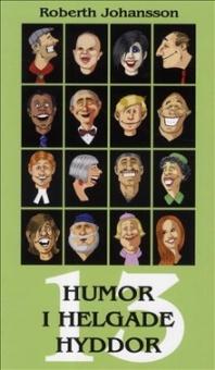 Humor i helgade hyddor 13