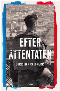Efter attentaten: reportage från Frankrike
