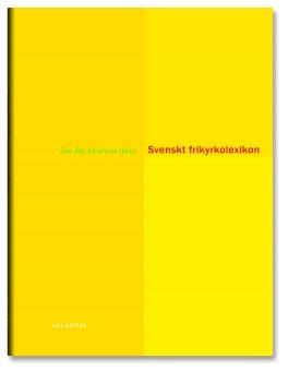 Svenskt frikyrkolexikon