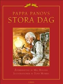 Pappa Panovs stora dag