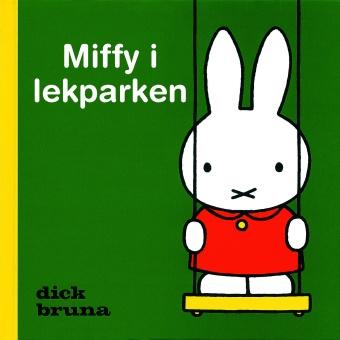 Miffy i lekparken